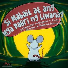 Si Mabait at ang mga Daliri ng Liwanag