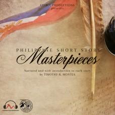 Philippine Short Story Masterpieces [audiobook]